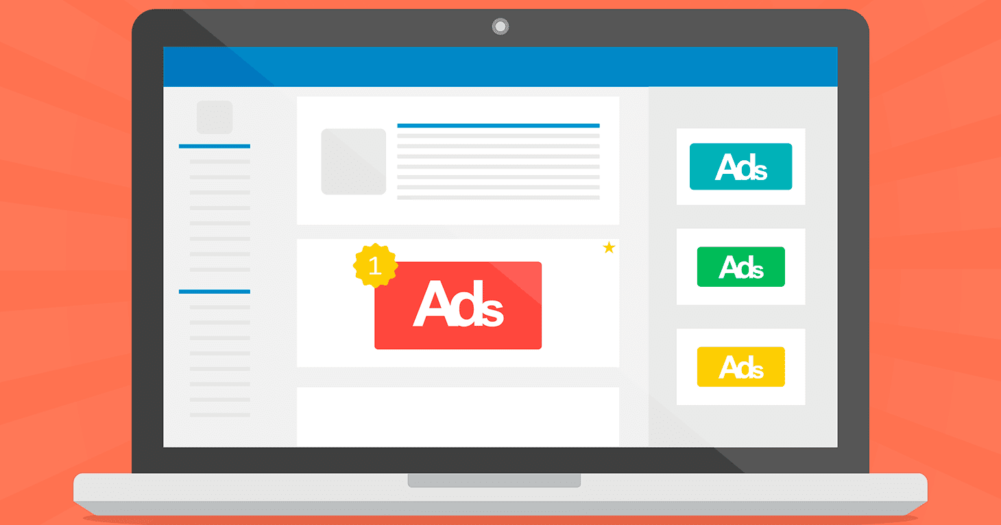 Make $50 A Day Using Ads On Blogs