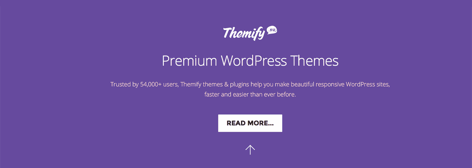 Themify Drag and Drop WordPress Builder