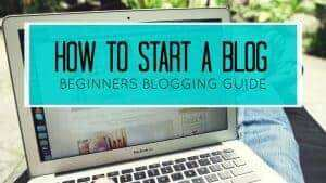 How To Start A Blog In Malaysia