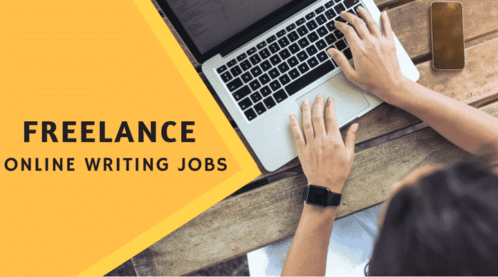 Become A Freelance Writer And Earn $50 A Day From Home
