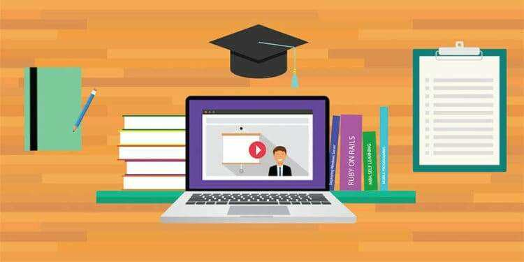 Teach Online Courses And Make Money Online