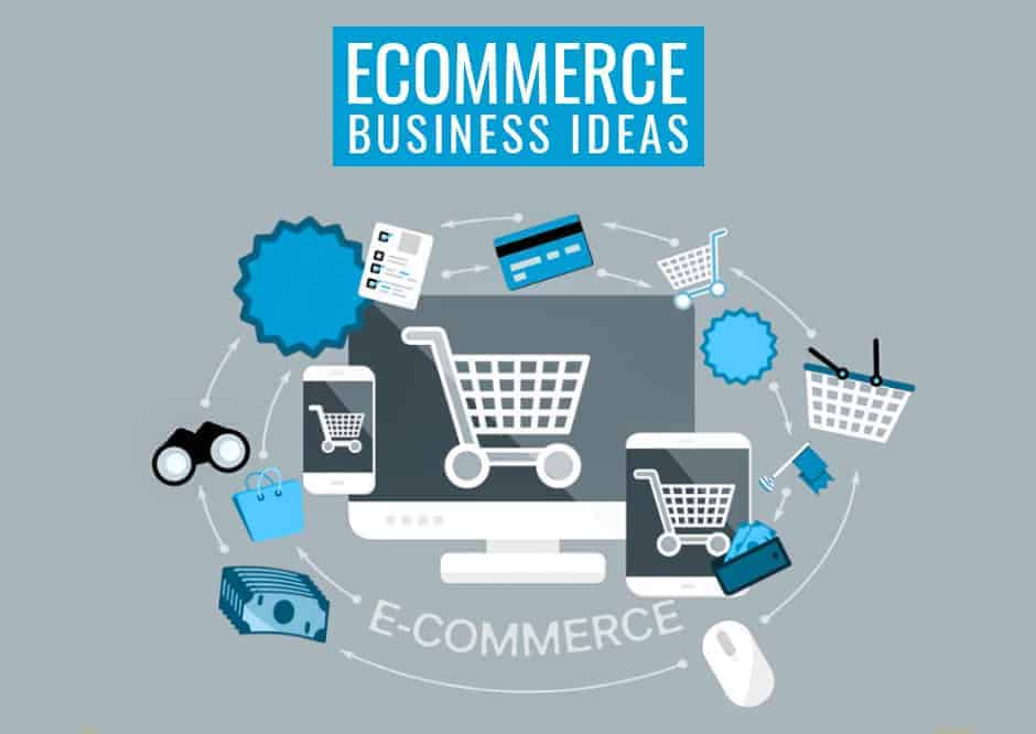 eCommerce Small Business Ideas for Women